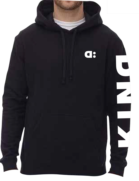 Picture of kind Hooded Sweatshirt