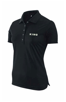 Picture of kind Ladies Nike Polo