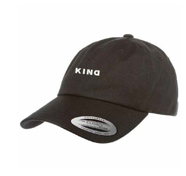 Picture of kind Dad Hat