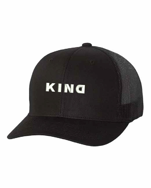Picture of kind Trucker Hat