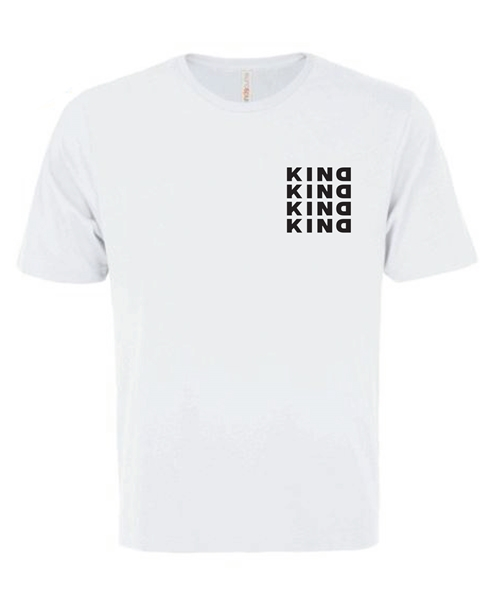 Picture of kind T-shirt